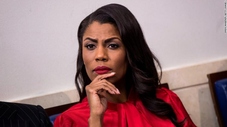 Just how many secret tapes does Omarosa actually have? | Analysis by CNNs Chris Cillizza cnn.it/2PgHfHj
