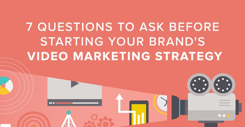 Whether you&#39;re beginning your #videomarketing journey, or just need a refresher to be sure you&#39;re on the right track, here are 7 questions you should be asking yourself before beginning your #videocontent strategy:   https:// wipster.io/blog/7-questio ns-before-starting-your-brands-video-marketing-strategy?utm_medium=social&amp;utm_source=twitter&amp;utm_campaign=social%3atwitter%3ablog%3a7%20questions%20video%20strategy&amp;utm_content=blog &nbsp; … <br>http://pic.twitter.com/VBglSOaQlg