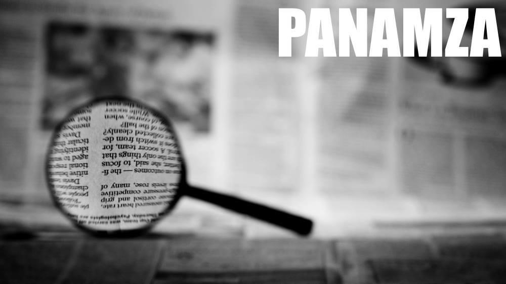 Promo-flash jusqu'à vendredi 13h : un abonnement annuel à Panamza pour 30 euros au lieu de 50 !