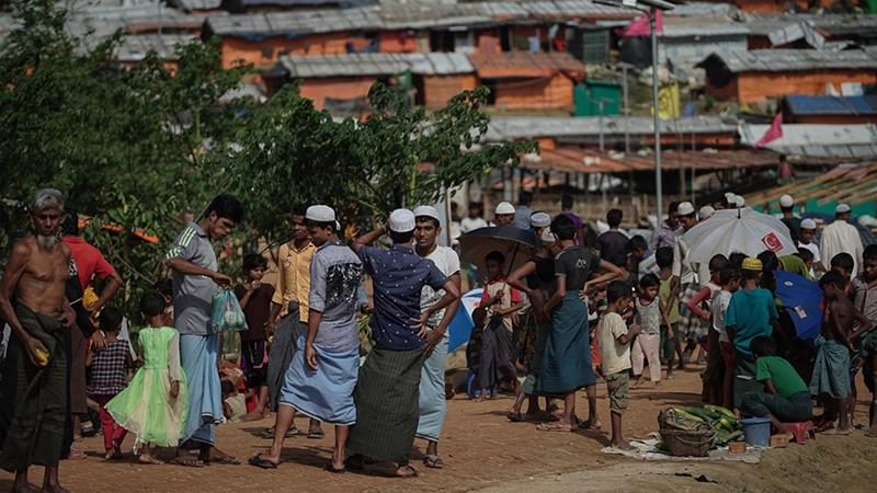&quot;The ethnic violence in Myanmar is horrific and we have been too slow to prevent misinformation.&quot;  Facebook fails to remove anti-Rohingya hate speech  http:// aje.io/aeg3b  &nbsp;  <br>http://pic.twitter.com/xrF7dcMACv