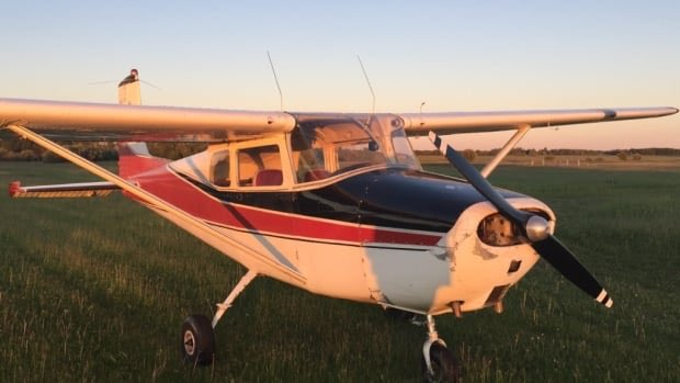 Missing Plane RCAF, CASARA, searching for a Cessna 172 between Edson &amp; Westlock, Alberta, missing since Aug 12. Several aircraft, C130 plane &amp; CH-146 helicopters involved. Smoke/haze from BC wildfires hindering search. Only a pilot is believed to be on board.   Rob Dunham <br>http://pic.twitter.com/RDXzx3Lm6h