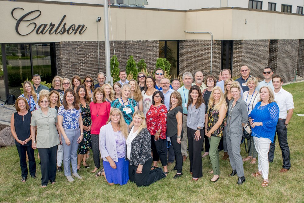 Carlson Labs Picture