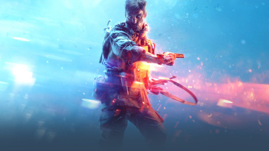 In2Gaming's photo on Battlefield V