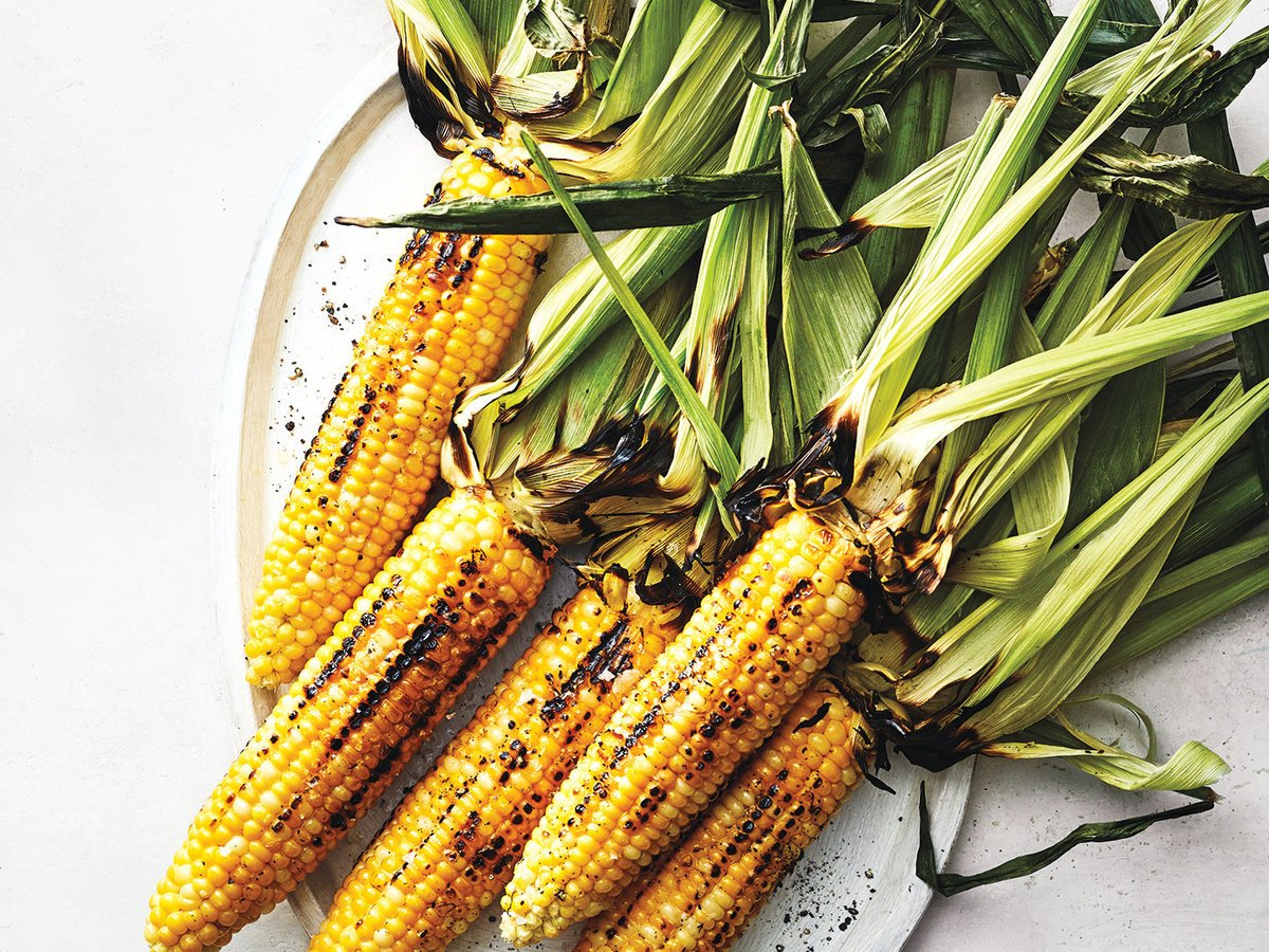 How to make the best grilled corn: https://t.co/090f1m4lgl