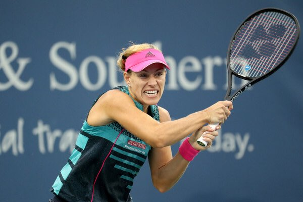 Today wasn't meant to be @AngeliqueKerber  but it happens. Now you'll have time to practice for the US Open and you'll definitely come back stronger  #TeamAngie<br>http://pic.twitter.com/wZzBio1sEO