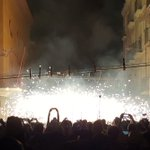 Image for the Tweet beginning: Un any més El Correfoc