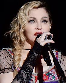 Happy Birthday, Madonna! Queen of Pop turns 60