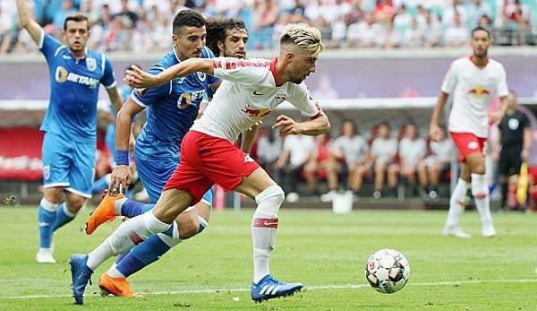 Con un ko complessivo 2-4 vs #Leipzig, il #Craiova di Devis #Mangia (e di Pigliacelli) esce dall\
