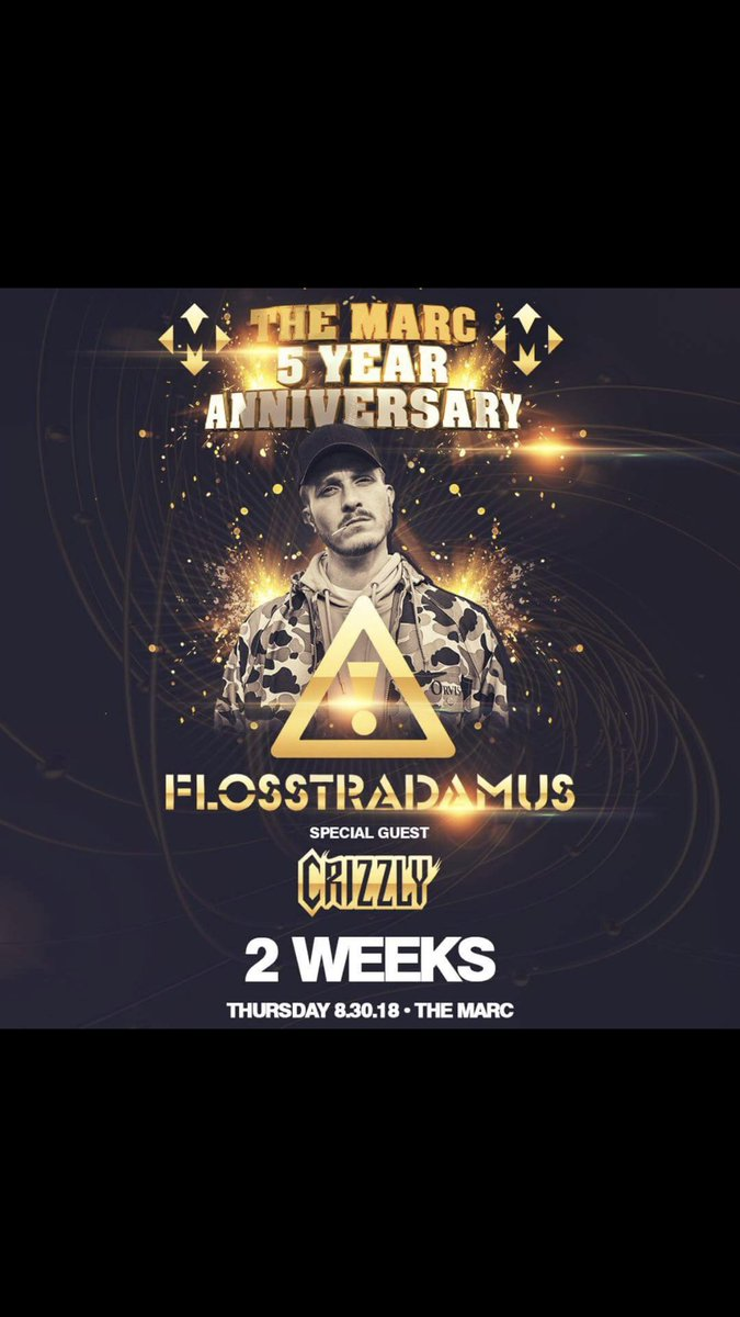 WE GOT TWO MORE WEEKS🔥🔥🔥 HMU for discounted tickets!!! You guys do not want to miss this!!