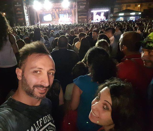 """Ascoltando buona musica  #Melicucco #Festa #SanRocco #Studio54 #Studio54Network"" - Instagram: https://ift.tt/2PdvT74  - Ukustom"