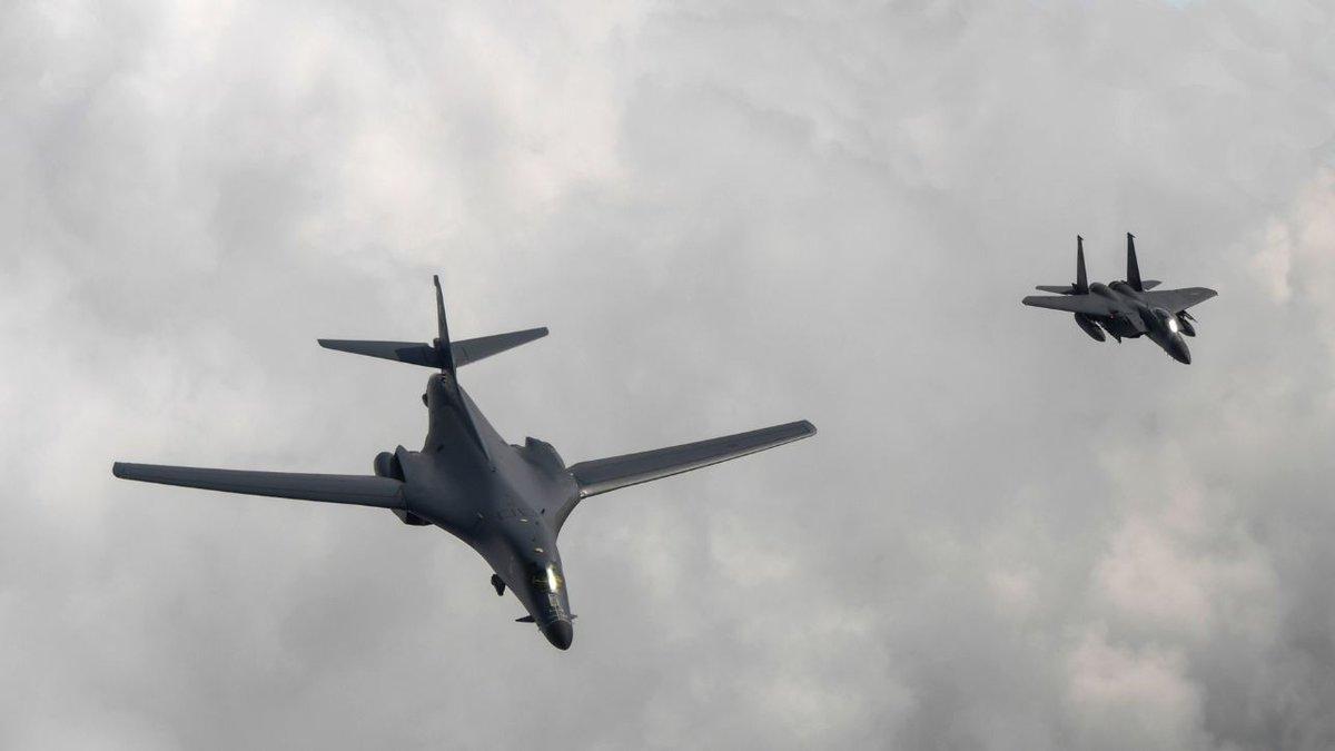 Pentagono: 'Cina si attrezza per colpire obiettivi Usa nel Pacifico' #Pentagono https://t.co/C2osTtkV6f