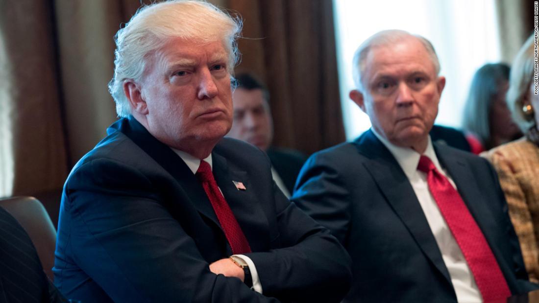 President Trump tells Attorney General Jeff Sessions to sue certain opioid companies cnn.it/2BiGoTM