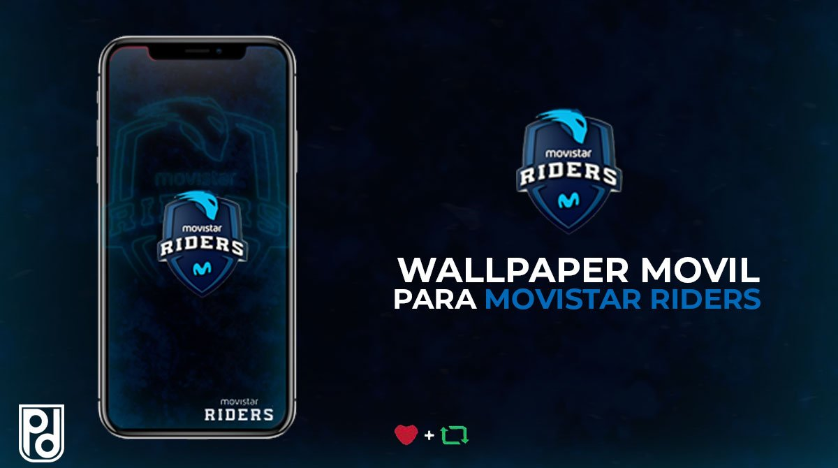 Mobile wallpaper of @Movistar_Riders  RT &amp; MG is appreciated<br>http://pic.twitter.com/AbxEebL1s6