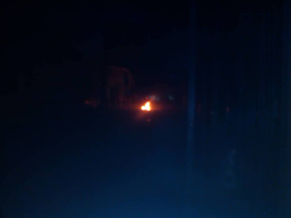 [VIDEO] Protestan en las cercanías de Miraflores por tener más de 24 horas sin luz https://t.co/SE4k8mrFAc