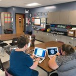Image for the Tweet beginning: Our teachers expanded their instructional