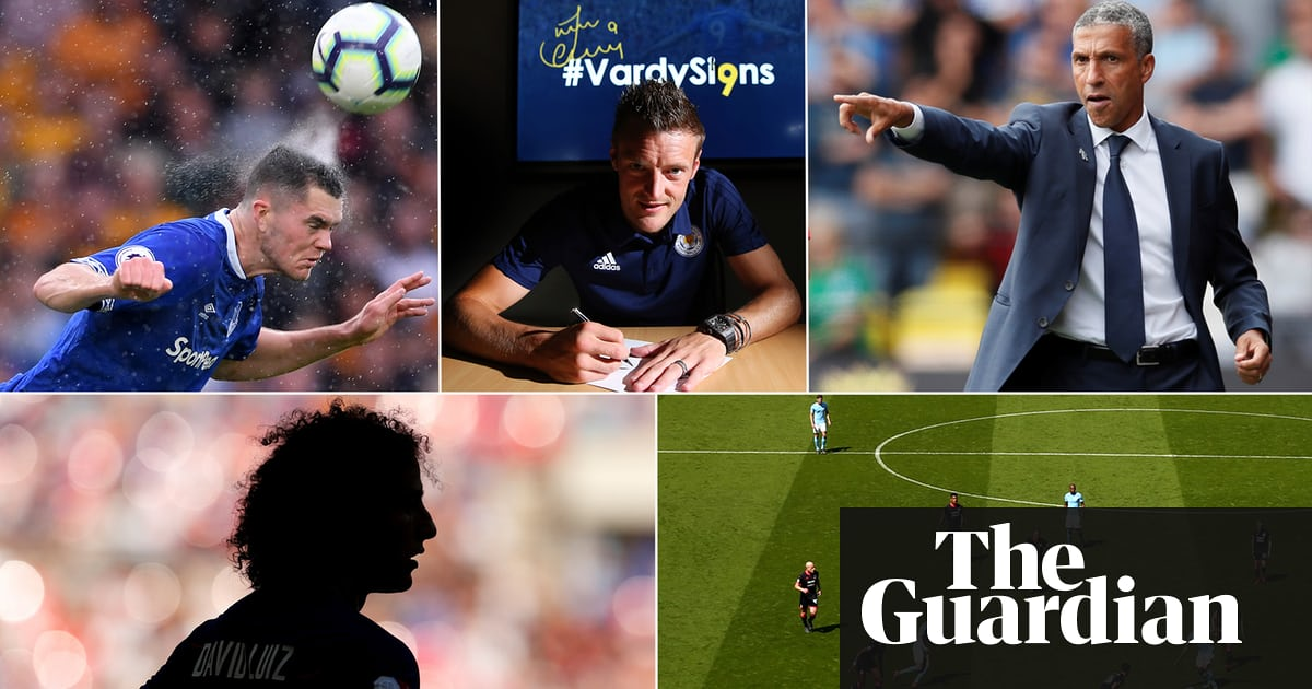 Premier League: 10 things to look out for this weekend #Bournemouth   https:// fanly.link/3d7c2538d4  &nbsp;  <br>http://pic.twitter.com/aA6gSDp5nz