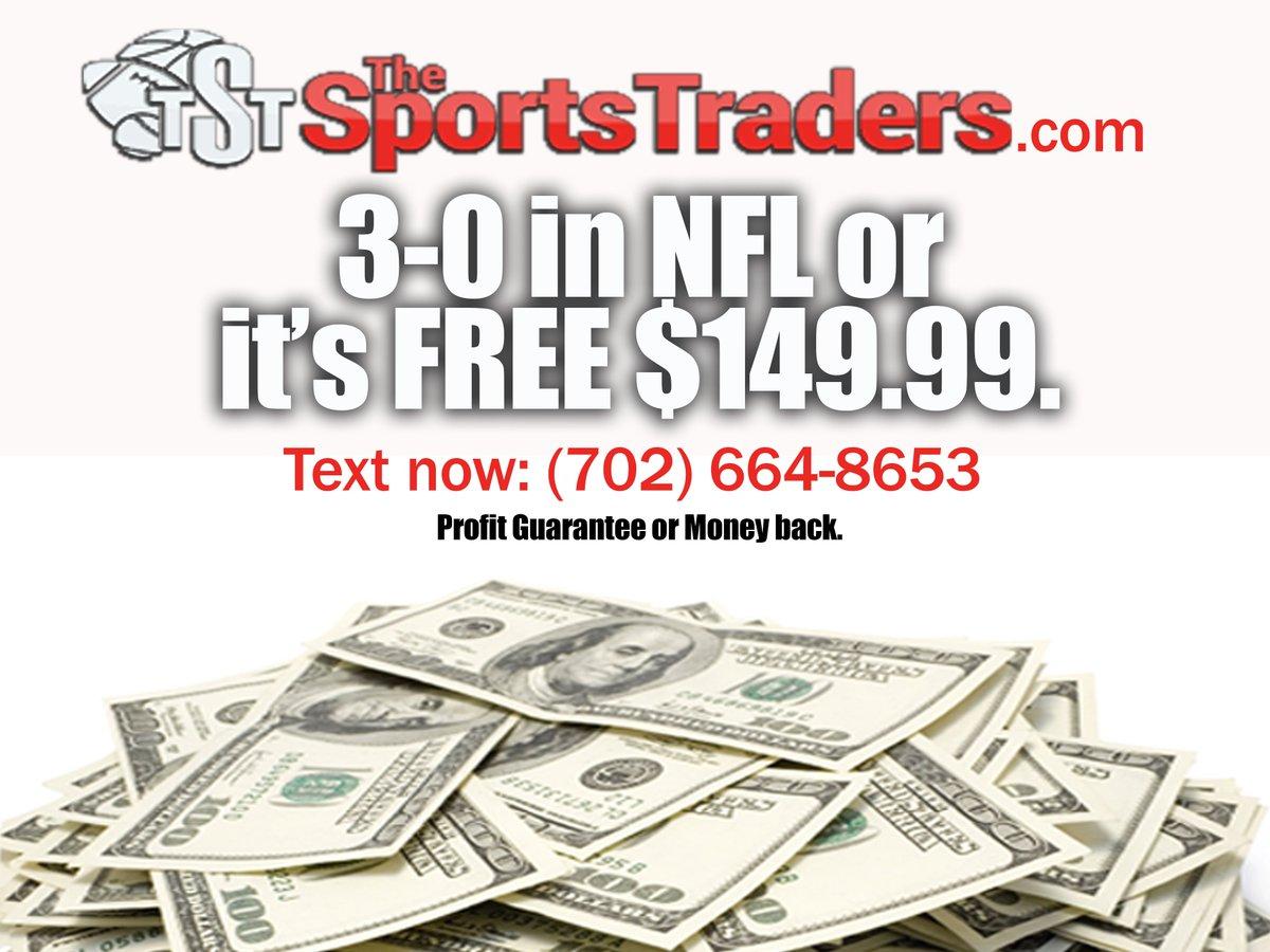 The Sports Traders's photo on #nflpreseason