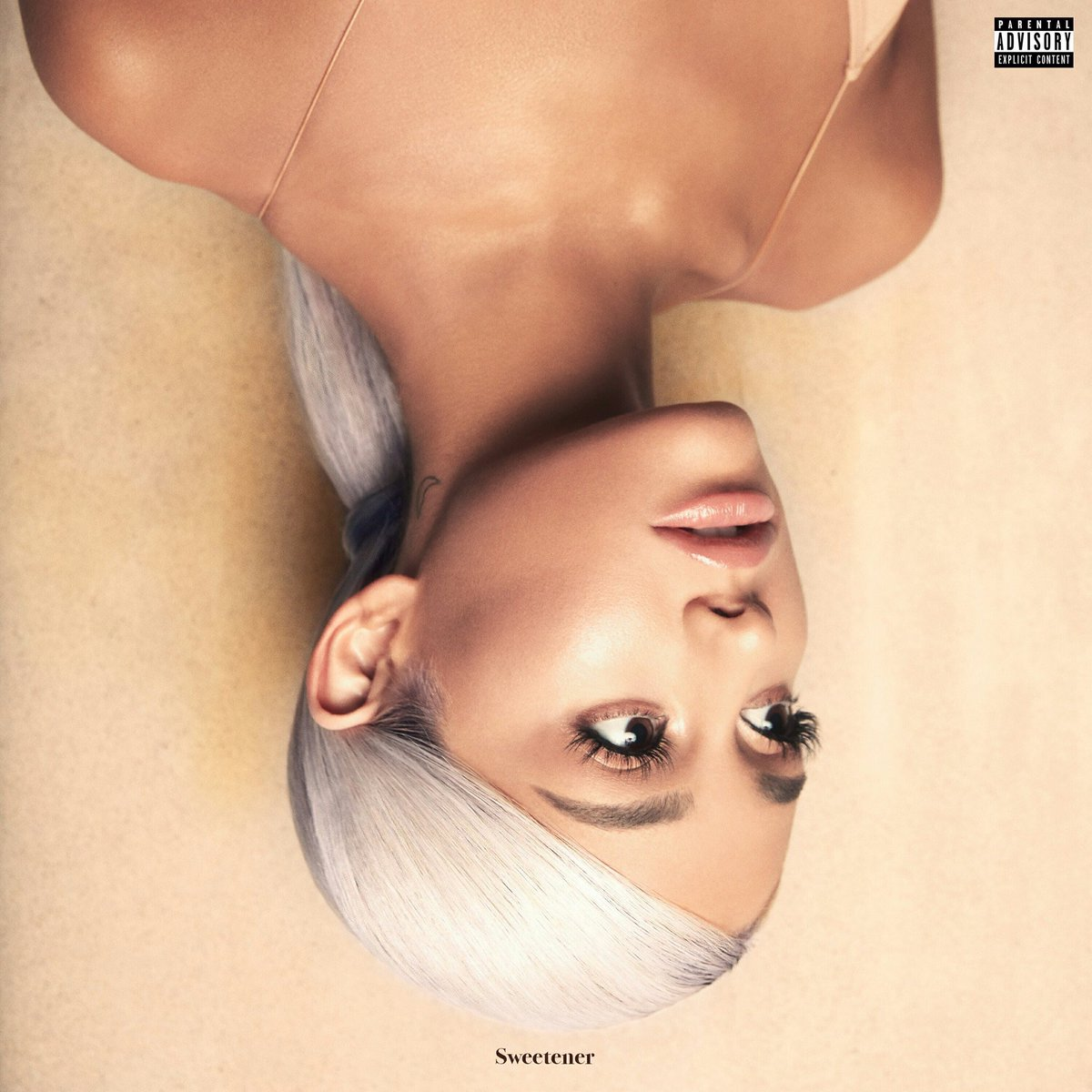 We're 4 hours away from the release of @ArianaGrande's highly-anticipated fourth studio album, #Sweetener. Based on song titles alone, which tracks are you most excited to hear? <br>http://pic.twitter.com/5vCLBefBDt