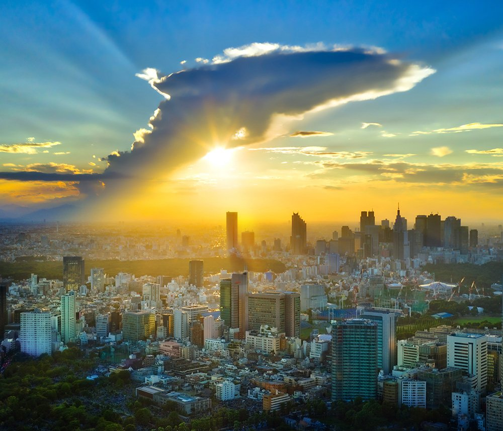 Good Morning! This is Rie tweeting from @RitzCarlton #Tokyo introducing you to the exciting #summer experiences.<br>http://pic.twitter.com/q3W8p3x6FK