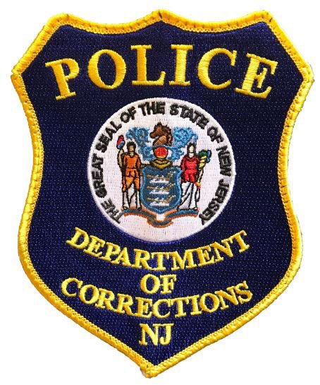 """NJ Department Of Corrections On Twitter: """"Acting"""