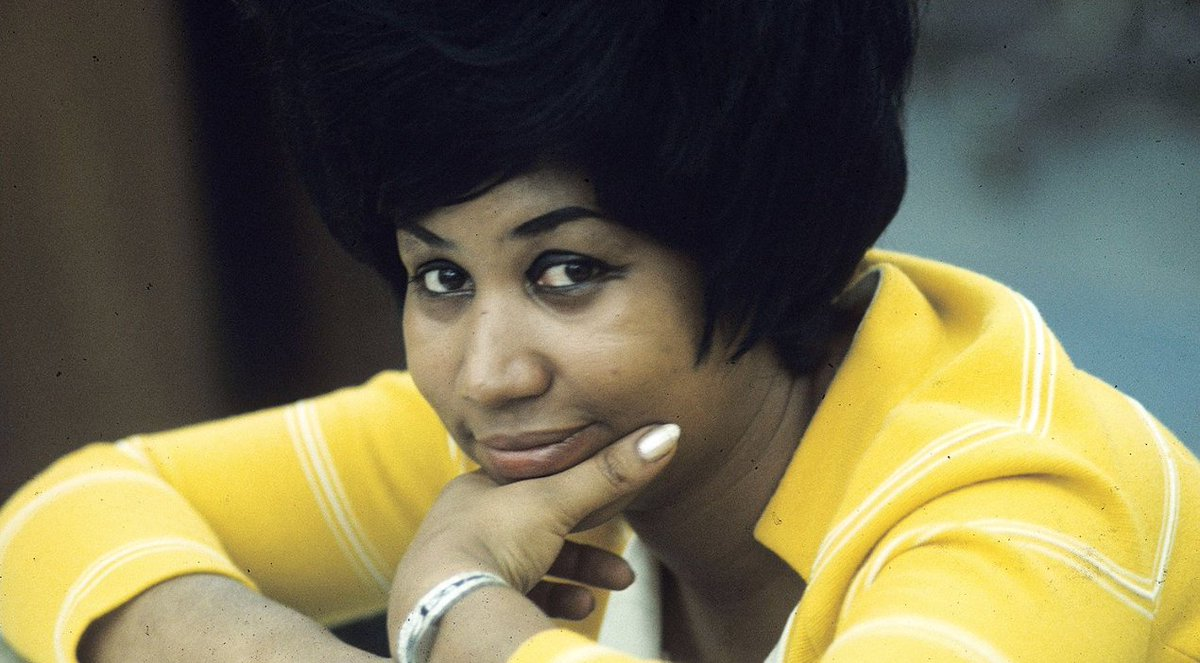 The 50 greatest Aretha Franklin songs of all time  https:// rol.st/2Pe1i9q  &nbsp;  <br>http://pic.twitter.com/SgALCeZZHz