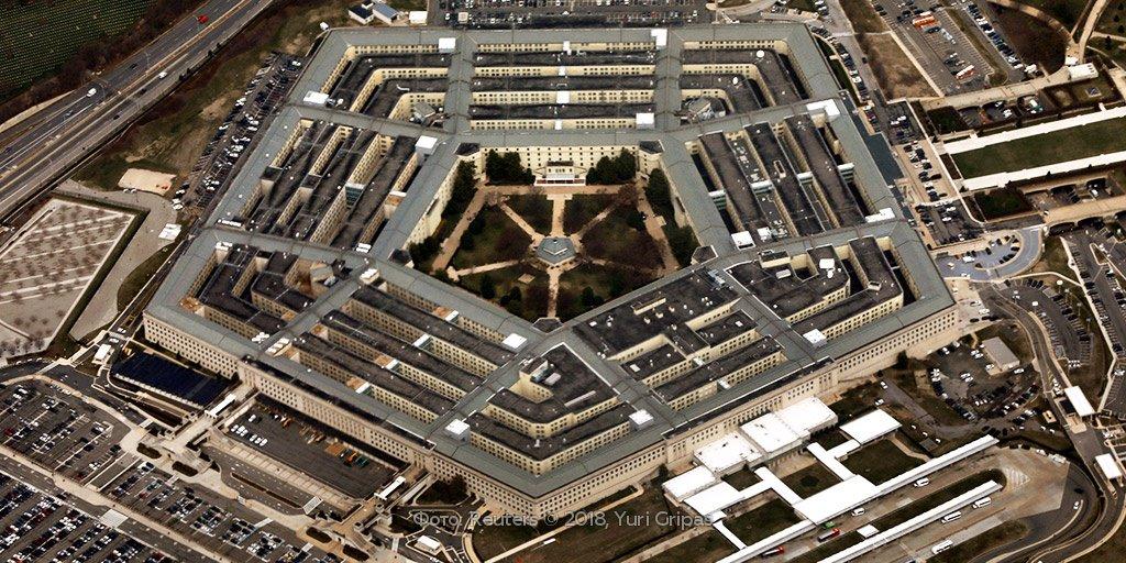 В Пентагоне рассказали о подготовке Китая к нанесению ударов по #США https://t.co/k9fku7i49L