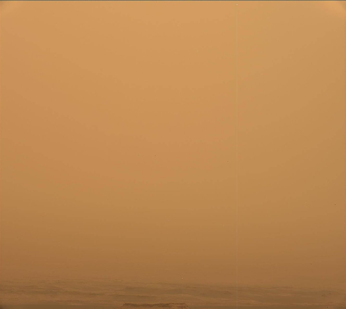 You're a survivor, you're not gonna give up.  Hang in there, Oppy! Here's how the @MarsRovers team will try to reach her now that this dust storm is starting to calm down: https://t.co/BwDJI5PYSL
