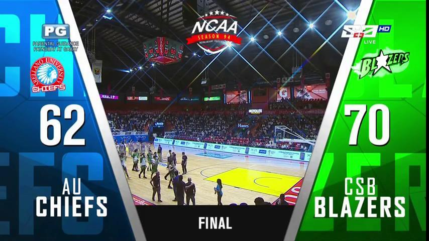 Now 5-3 and on a two game winning streak.  Can you believe it? We certainly do!   #CSBelieve  #NCAASeason94 <br>http://pic.twitter.com/Dm95hReAyG