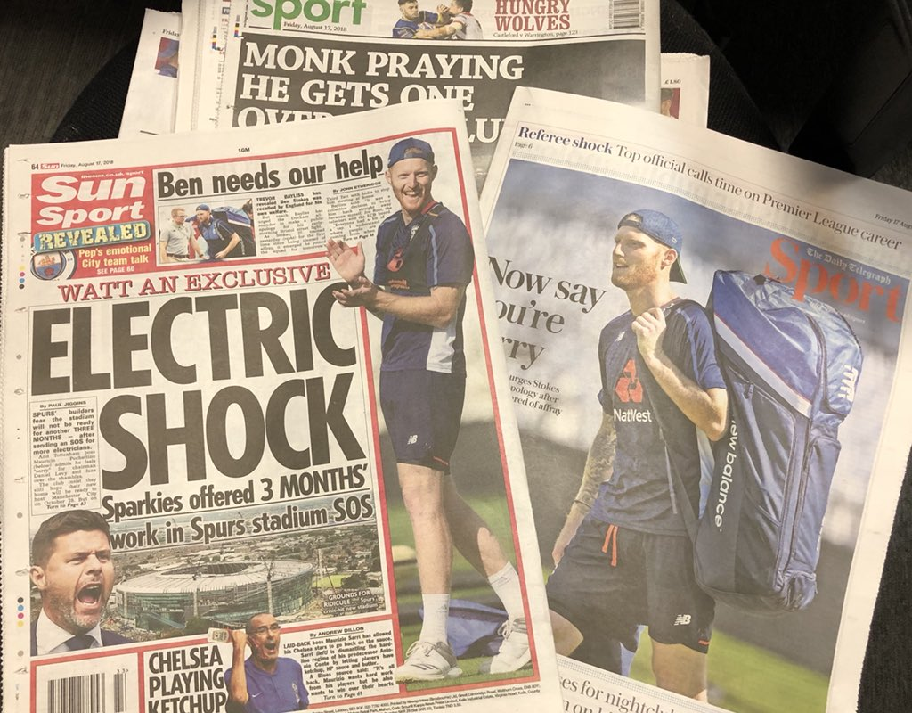 Coming up this morning on Sportsday: ⚽️ 7:45 @jensen_com 📰 8:15 @martynziegler 🦢 8:40 @SwansOfficial legend Alan Tate ⚽️ 8:45 David Connolly 🏏 9:20 Gareth Batty Join @Russ_Hargreaves and @go2lisa on @talkSPORT2. 📱📻 tlks.pt/2ListenLive