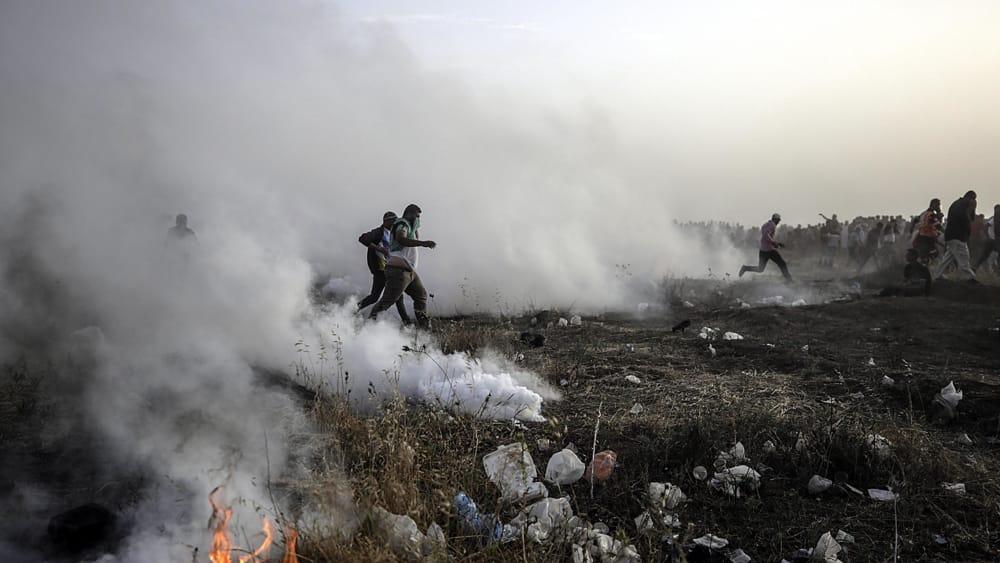 #Israele , nuovo raid sulla #Striscia di #Gaza: morti due palestinesi  https://goo.gl/24wCmy  - Ukustom