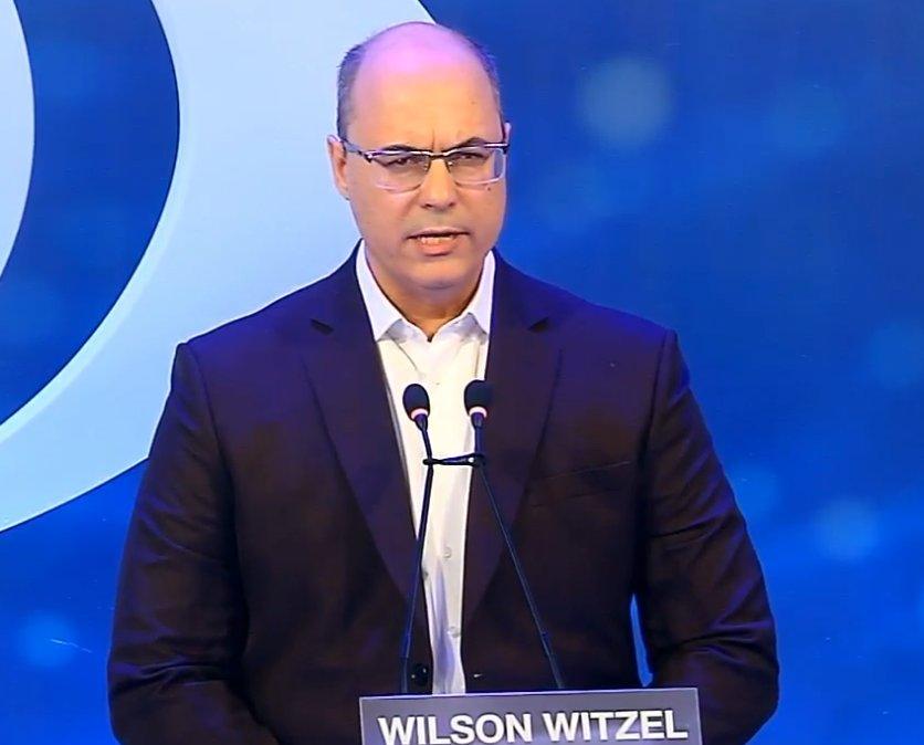 Resultado de imagem para wilson witzel