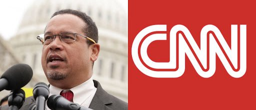 CNN Covered Republican's Scandal Wall-To-Wall, But Shunts Keith Ellison's Under The Rug https://t.co/R3aseZoict https://t.co/rLHGxp3MXT