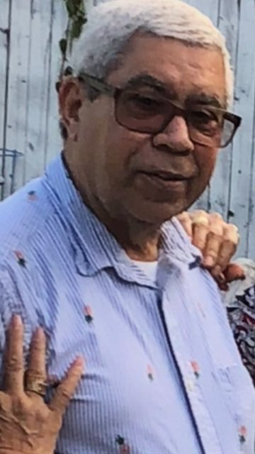 #SilverAlert Alfonzo Vega M/H/76, has dementia, from Ohm Avenue and Griswold Avenue, BX. Seen? Call 9-1-1. Multilingual &amp; ASL Link:  http:// on.nyc.gov/1ZlUYf1  &nbsp;  .<br>http://pic.twitter.com/tdoaQ4fsdy