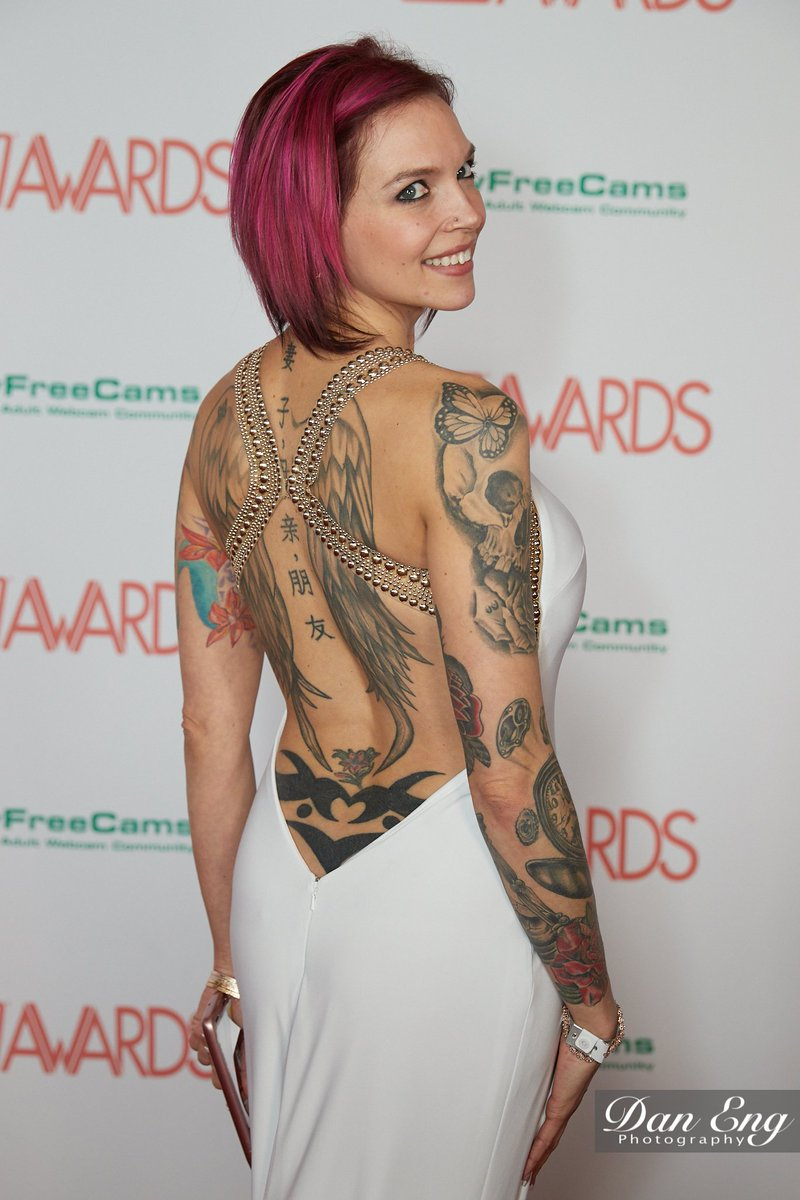 anna bell peaks cam