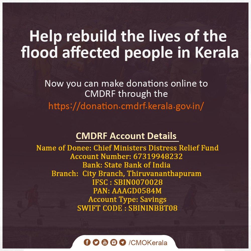 Vijay Fans Trends's photo on #KeralaFloods