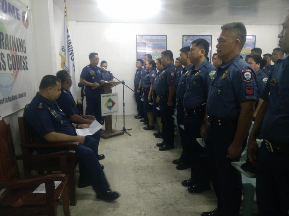 Training Service - Philippine National Police (@pnp_ts