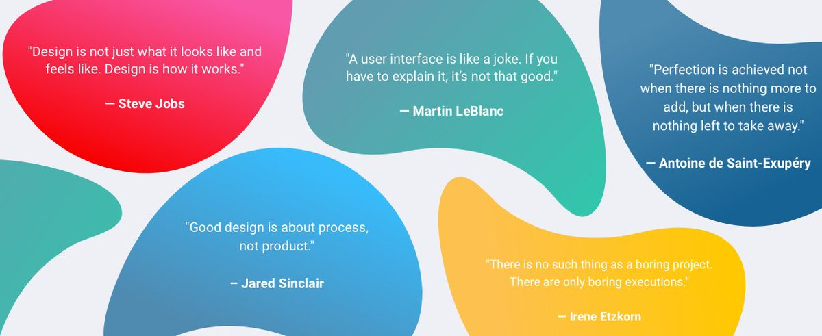 Nick Babich On Twitter 77 Shareable Ux Design Quotes By