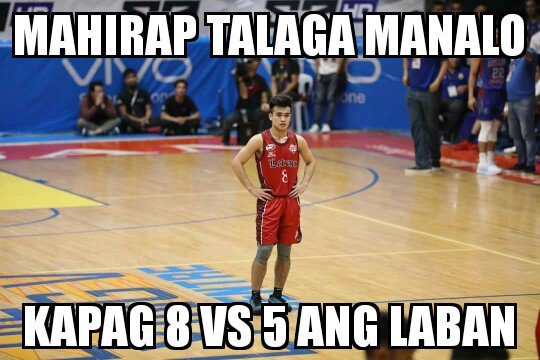 BAD OFFICIATING! Finals score: 87-82, LPU Free throw story is 39-19, in favor of LPU, despite Letran attacking the basket more #NCAASeason94  photo credit: JP Calvo fan page <br>http://pic.twitter.com/mBgR2xOQI3
