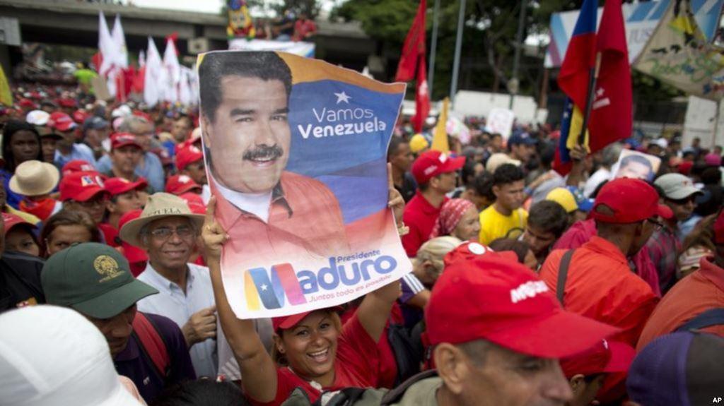 test Twitter Media - Dictan condena contra Nicolás Maduro porcorrupción https://t.co/TZtfGhvHKI https://t.co/VND3prhYyL