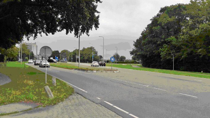 Collegevragen inzake reconstructie kruispunt Poeldijkseweg- Erasmusweg https://t.co/BYCFdhMuGh https://t.co/b2WgxEcVWa