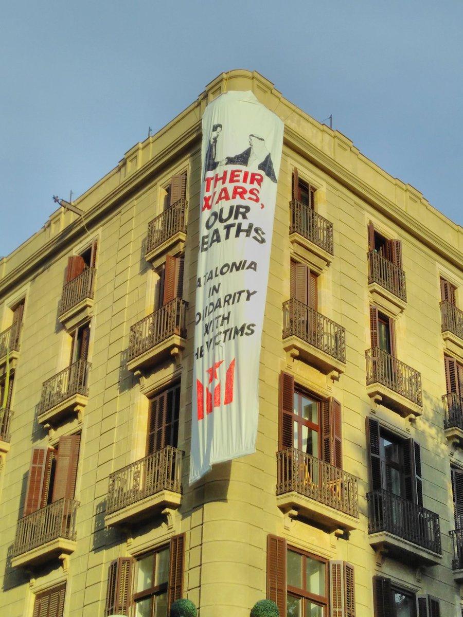 Foreign Friends of Catalonia</div>             </div>   </div>       </div>     <div class=