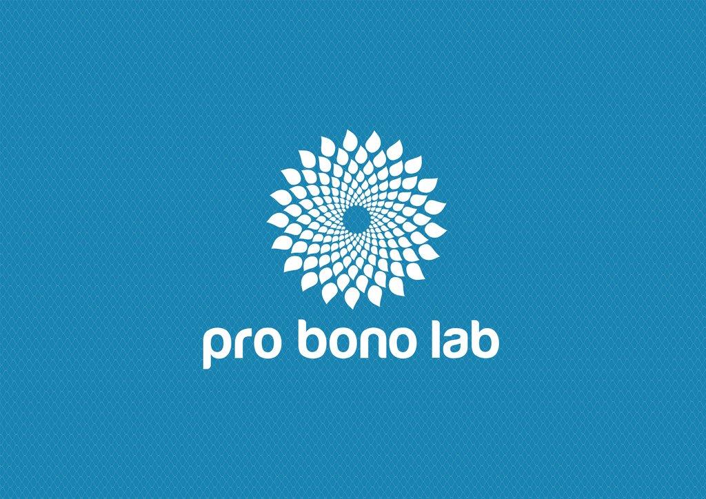 Pro Bono Lab's photo on #VendrediLecture