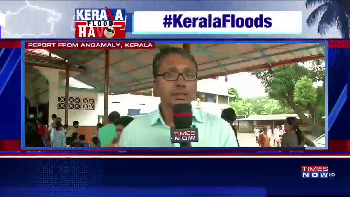 TIMES NOW's photo on #KeralaFloods