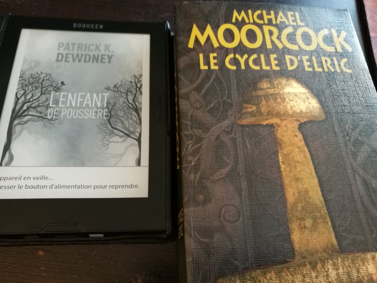 FlorenceB's photo on #VendrediLecture