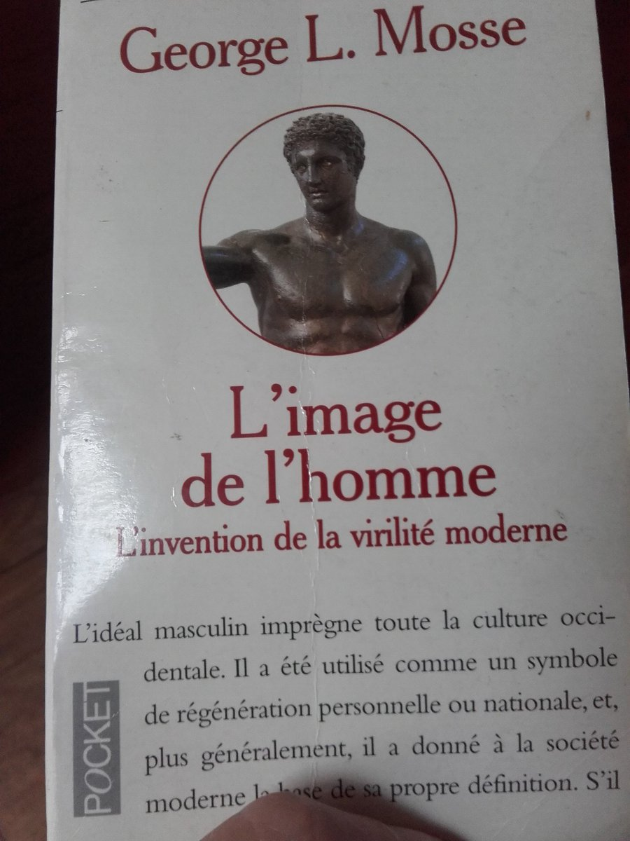 B.Kermoal's photo on #VendrediLecture