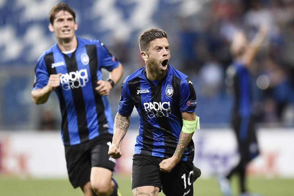 #EuropaLeague: #Atalanta ai playoff  https:// www.football-magazine.it/europa-league-atalanta-ai-playoff-nessun-problema-contro-lhapoel/  - Ukustom