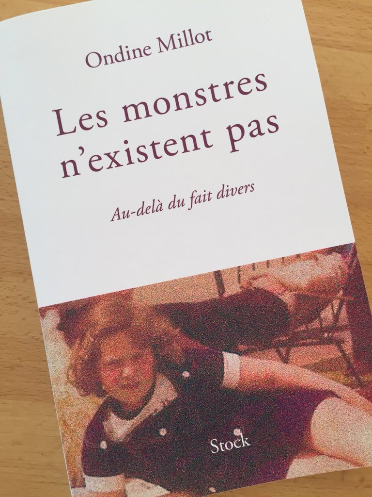📚 Sophie Adriansen 📚's photo on #VendrediLecture