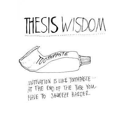 Intrinsic motivation thesis pdf