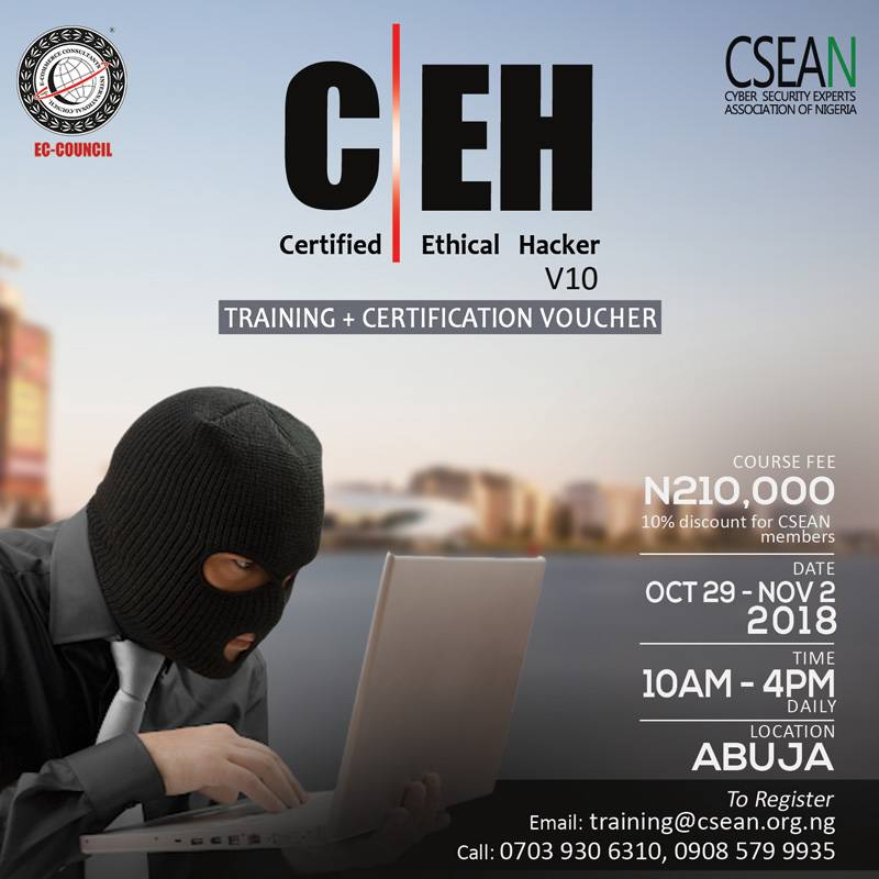 CySec Experts NG on Twitter: