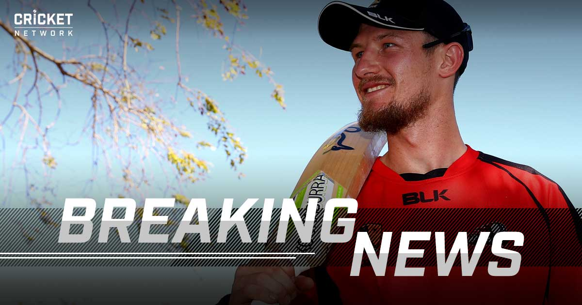Cricket cricketaus twitter cameron bancroft has signed up to play county cricket in the 2019 winter fandeluxe Images